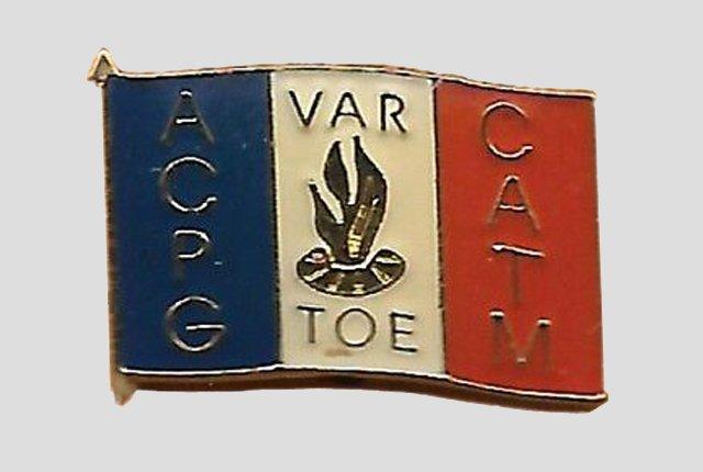 ACPG CATM VAR TOE