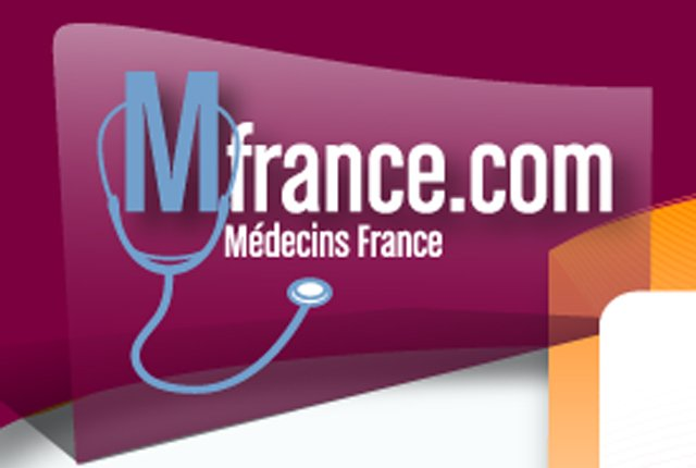 Logo M France