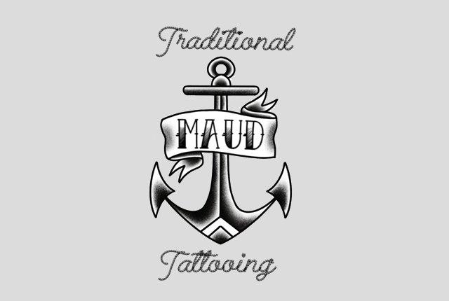 Maud Traditional Tatooing