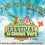 Chahut vert festival