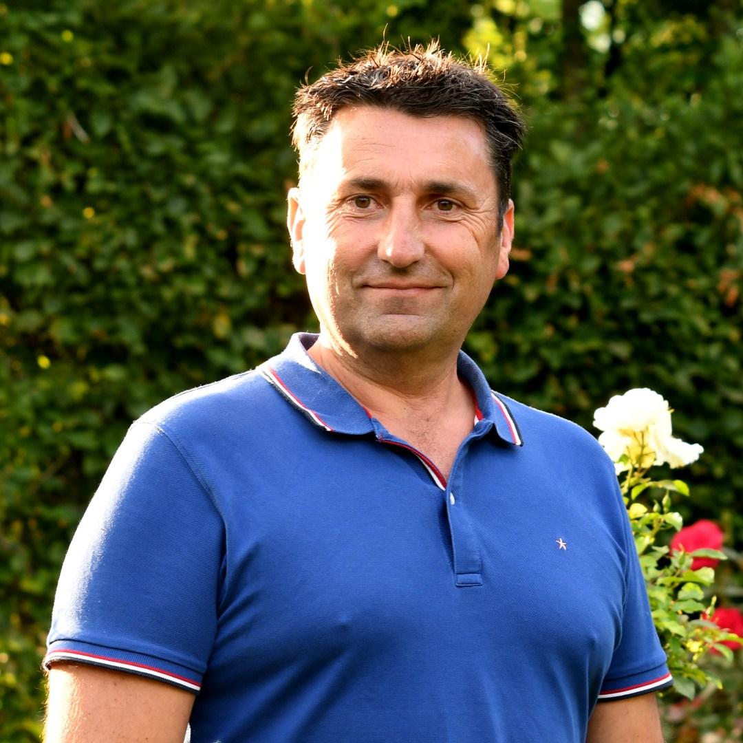 Lionel LAFARGUE