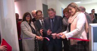 Inauguration de la Scénographie – 09/11/2018