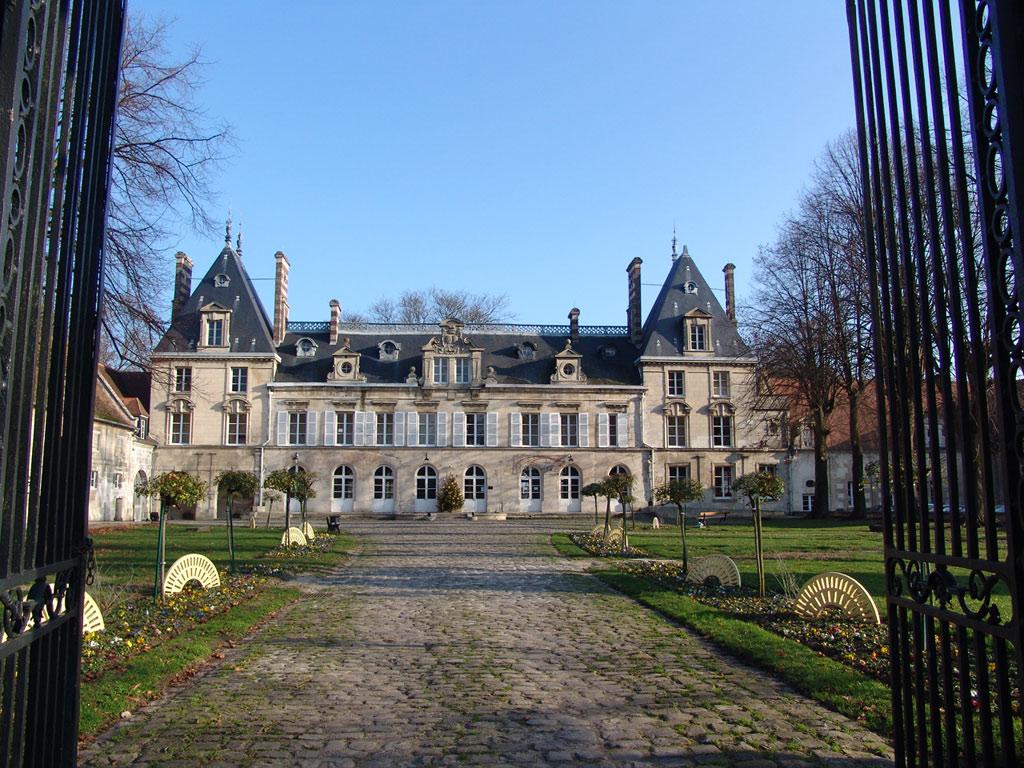 chteau daramont de verberie - Chateau D Aramont Verberie Mariage