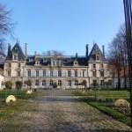 Château d'Aramont de Verberie