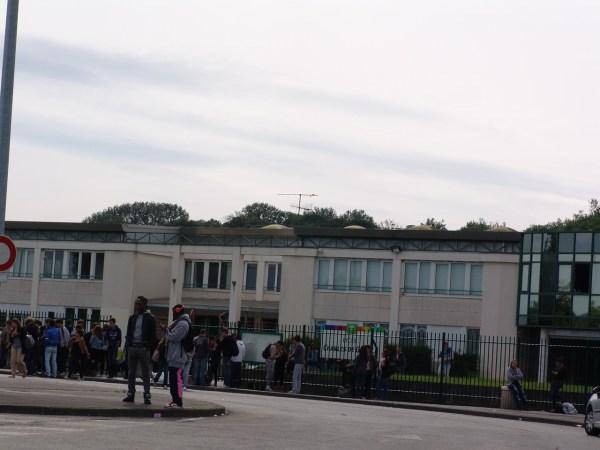 Lycée Charles De Gaulle Compiègne