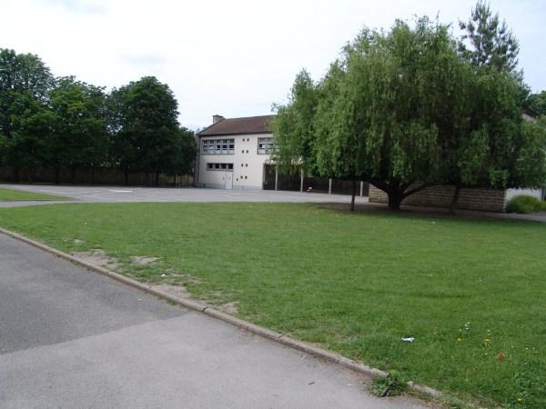 École primaire des remparts de Verberie