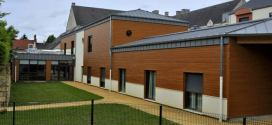 Maison de retraite Saint-Corneil