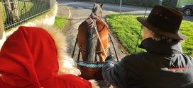 Le Père Noël à Verberie