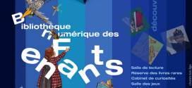La BNF s'ouvre aux enfants