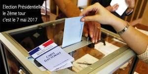 2ème tour de l'élection présidentielle @ Verberie | Verberie | Hauts-de-France | France