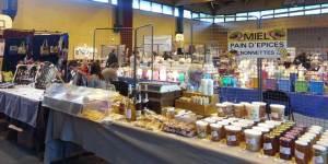 Salon gastronomique et artisanal @ Espace Dagobert | Verberie | Hauts-de-France | France