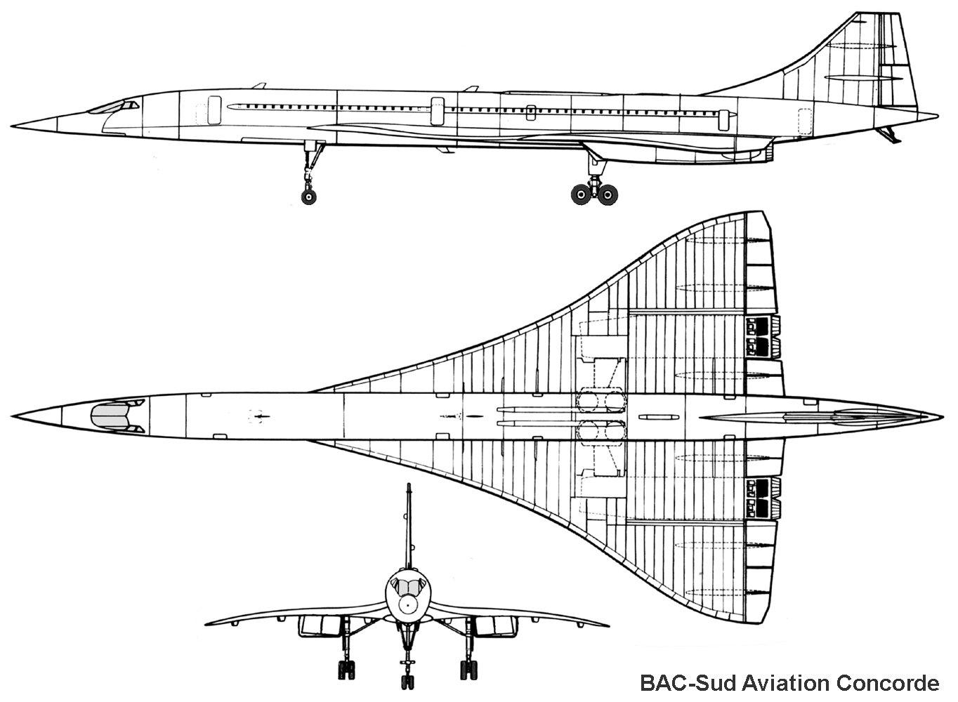 Concorde 3v Ville De Belleme