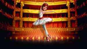 """ANNULÉE// Cinéma : projection du film """"Ballerina"""" @ Théâtre Georges Brassens"""
