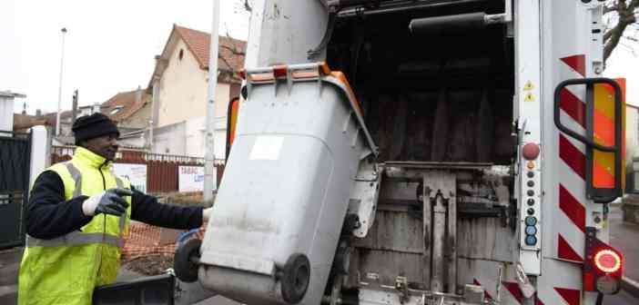 Enquête sur la gestion des déchets à Villemomble