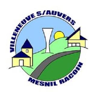Logo commune Villeneuve sur Auvers et Mesnil Racoin