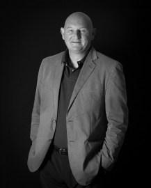 Gilles F. - membre du bureau - en charge de la communication