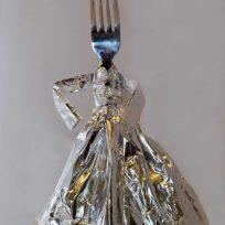 Martine Wullai - Dame fourchette