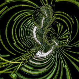 Patrick NGuyen - Hyper espace