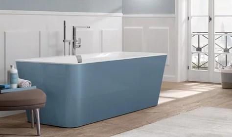 Squaro Edge 12 The Aesthetic Baths By Villeroy Amp Boch