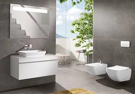 3d Bathroom Planner Design Your Own Dream Bathroom Online Villeroy Boch
