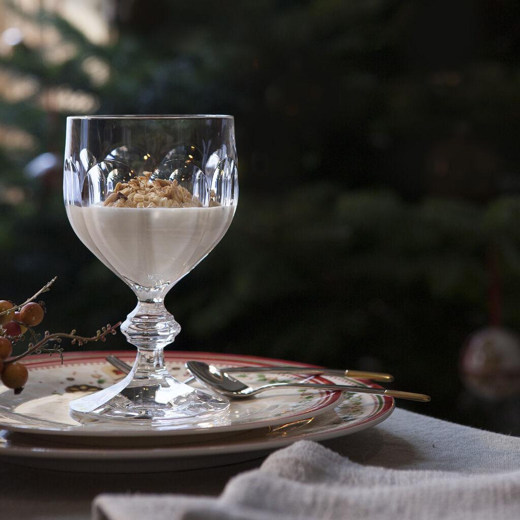 bernadotte rotweinglas