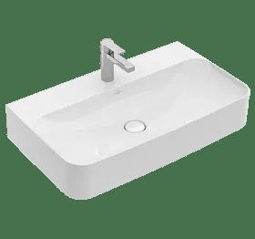 Decouvrir Les Lavabos Et Vasques De Villeroy Boch