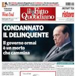 Moronese (M5s), Berlusconi truffa elettori