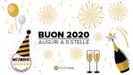 ⭐️⭐️⭐️⭐️⭐️Brindisi di fine anno a Caserta per un felice 2020 ⭐️⭐️⭐️⭐️⭐️