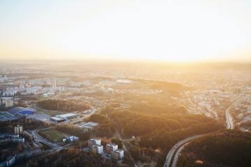 Overview of Vilnius