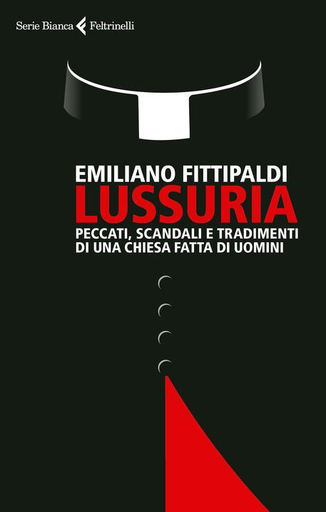Book Cover: Lussuria