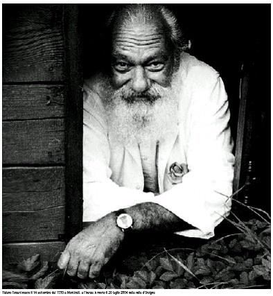 Tiziano Terzani (1938-2004)