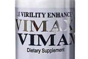 Vimax Pills výživový doplnok