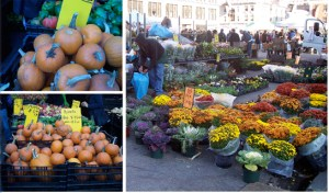 union square farmers market will please the nyc foodie