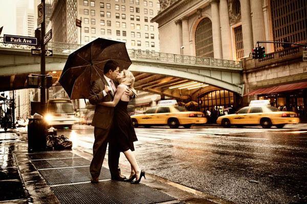Romantic dating ideas nyc