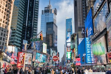 times-square-photo-sunset