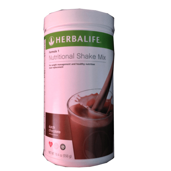 Protein shake Herbalife Chocolate