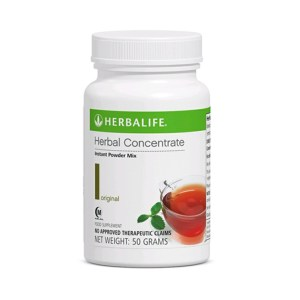 herbalife tea herbal tea concentrate