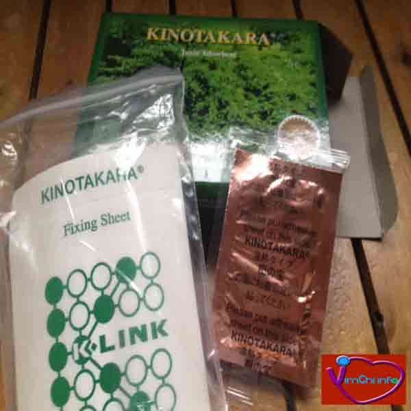 Kinotakara Foot Patch – An Effective Detox Patch for Patients with Arthritis