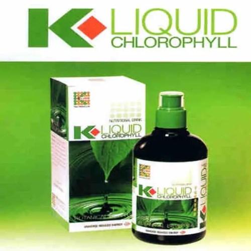 Health Benefits of Chlorophyll Supplement – K-Liquid Chlorophyll