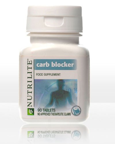 Nutrilite Carb Blocker
