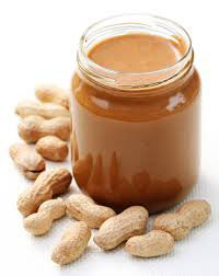 Peanut Butter - Being Healthy