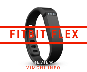 Fitbit Flex Fitness Tracker Review