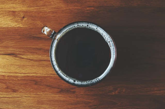 Black Coffee Drinkers Are Likely to be Psychopaths According to an Austrian Research