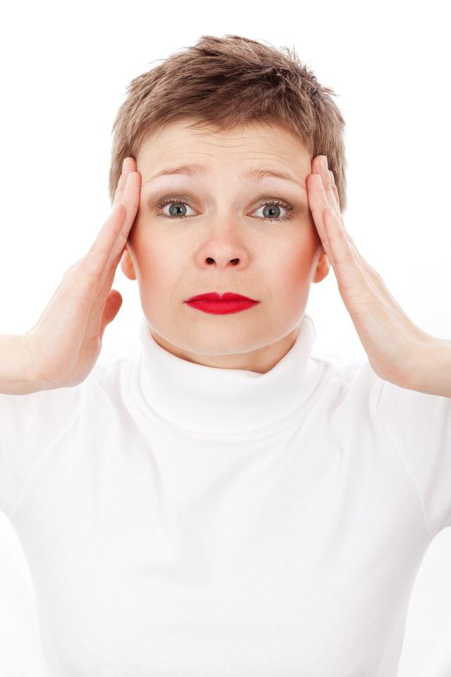 5 Natural Remedies for Headaches