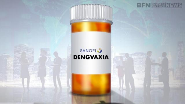 Dengue Vaccine in the Philippines on Hold