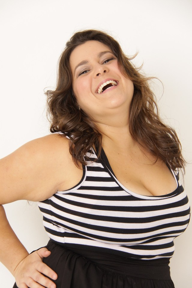 Rising Obesity Rates Linked to Plus-Sized Models – New Study Shows