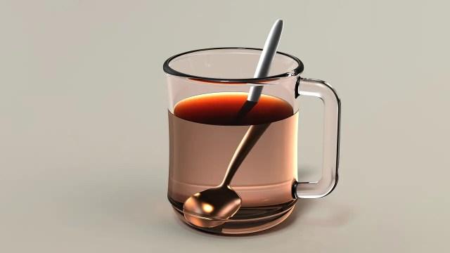 white tea, types of tea, healthiest tea