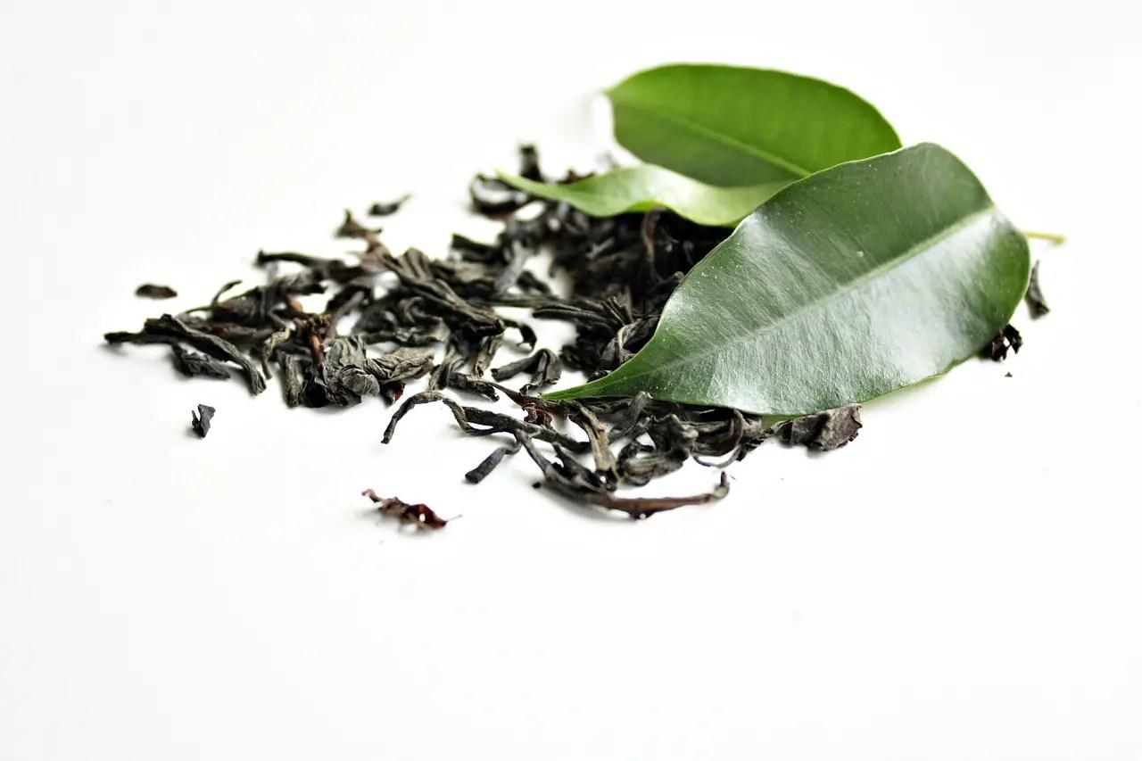 best teas for your skin, green tea best tea for skin