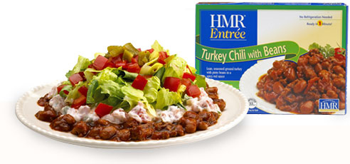 HMR - Weight Loss Programs That Really Work