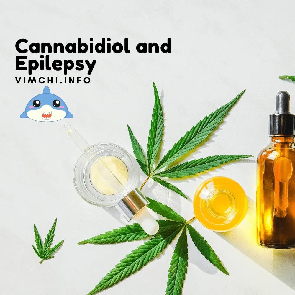 How Does Cannabidiol Help Epilepsy